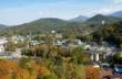 Autumn Is A Popular Time To Visit Gatlinburg In The Great Smoky Mountains.